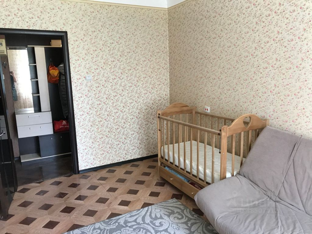 Продажа двухкомнатной квартиры Дрезна, 2-я Ленинская улица 7, цена 2200000 рублей, 2021 год объявление №618364 на megabaz.ru