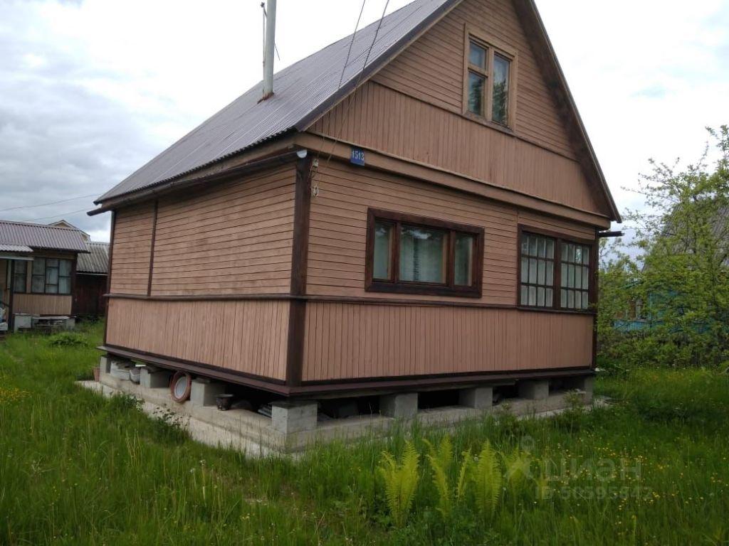 Продажа дома садовое некоммерческое товарищество Алешинские Сады, 17-я улица 1513, цена 1500000 рублей, 2021 год объявление №618326 на megabaz.ru