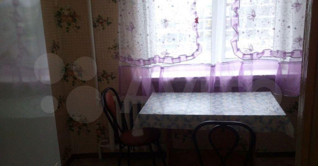 Аренда однокомнатной квартиры Электрогорск, улица Горького 26, цена 12000 рублей, 2021 год объявление №1406274 на megabaz.ru