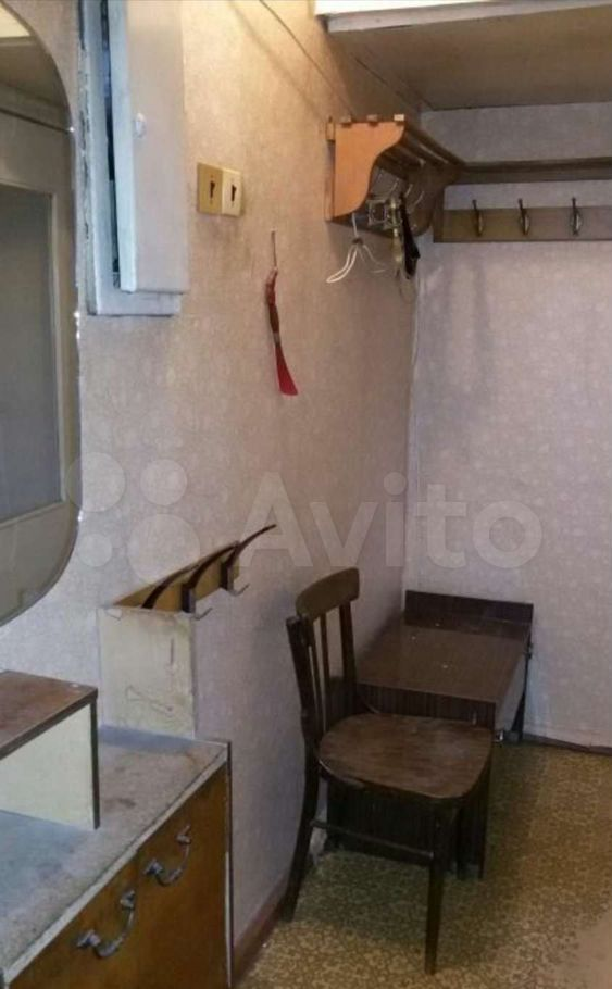 Продажа однокомнатной квартиры Куровское, Коммунистическая улица 10, цена 1430000 рублей, 2021 год объявление №604872 на megabaz.ru