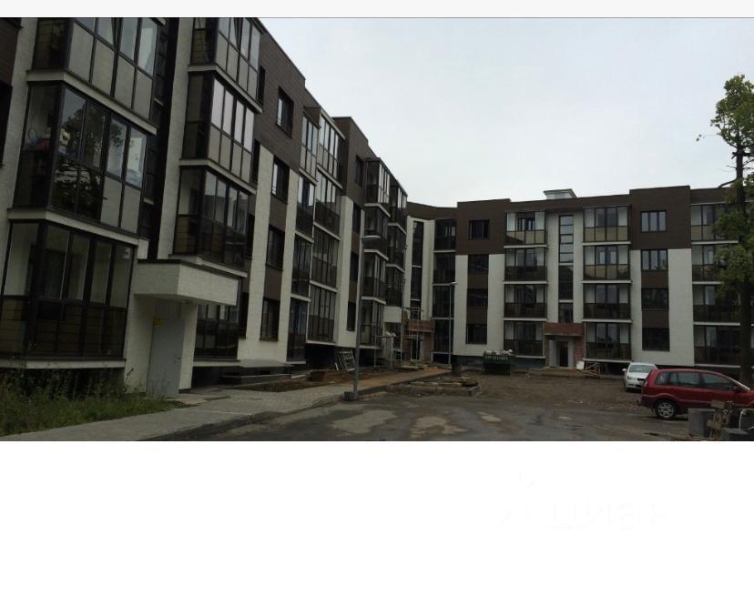 Продажа двухкомнатной квартиры село Перхушково, цена 8300000 рублей, 2021 год объявление №605627 на megabaz.ru