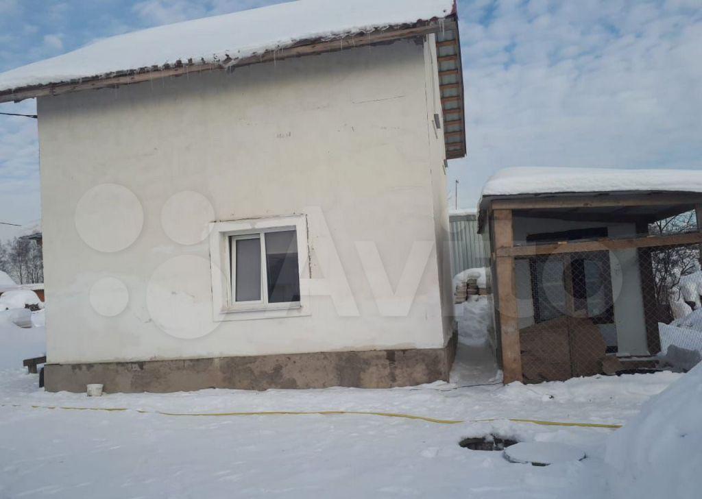 Продажа дома деревня Ложки, цена 4300000 рублей, 2021 год объявление №603570 на megabaz.ru