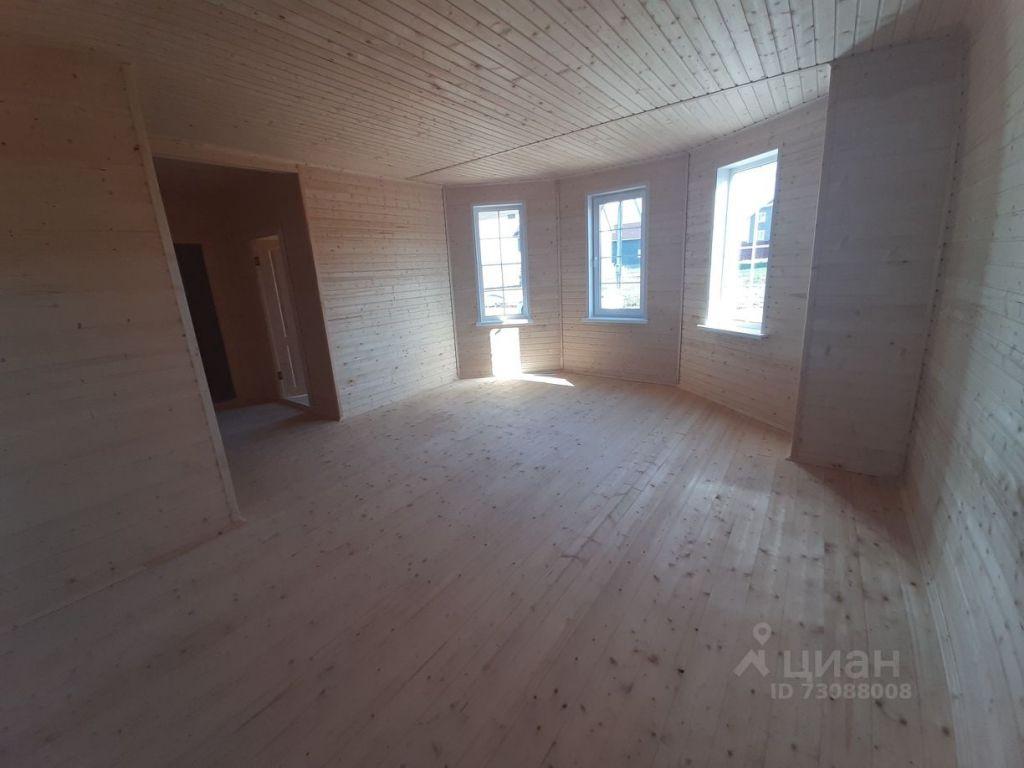 Продажа дома село Бужаниново, цена 2600000 рублей, 2021 год объявление №619708 на megabaz.ru