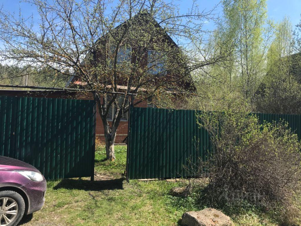Продажа дома деревня Чепелёво, Симферопольская улица 27, цена 3050000 рублей, 2021 год объявление №608075 на megabaz.ru