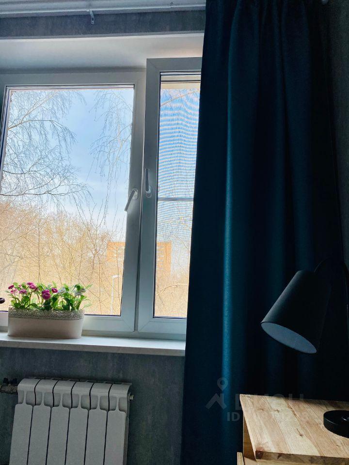 Аренда двухкомнатной квартиры Москва, метро ВДНХ, улица Павла Корчагина 5, цена 65000 рублей, 2021 год объявление №1370564 на megabaz.ru