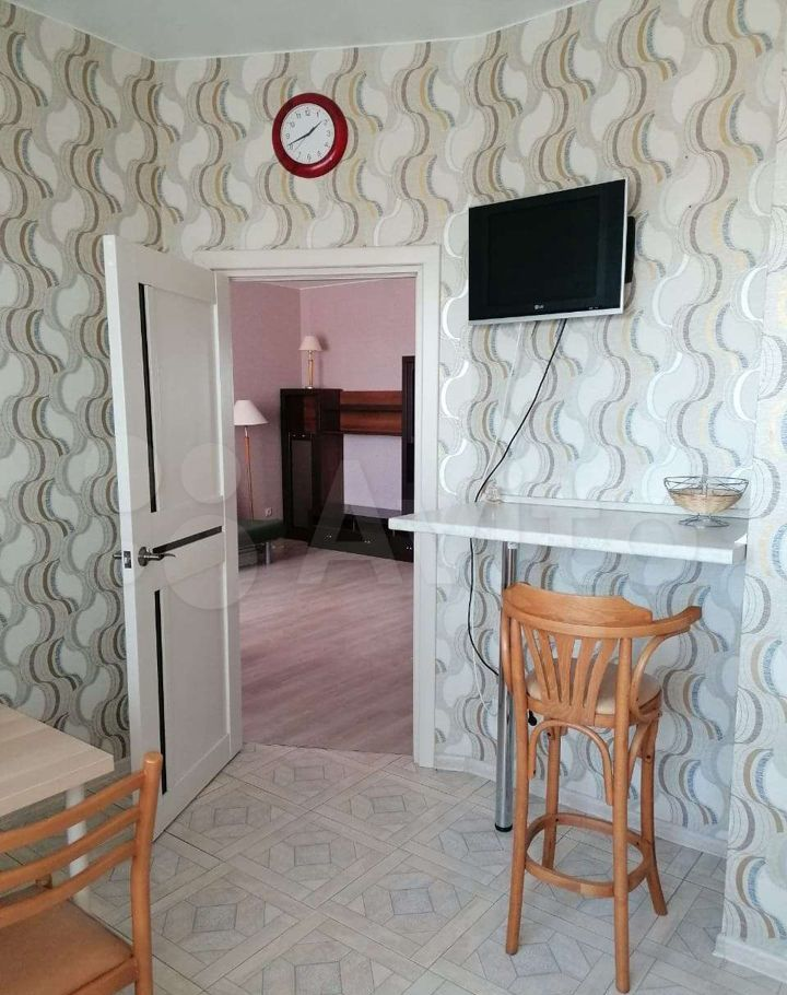 Аренда двухкомнатной квартиры Пушкино, улица Тургенева 13, цена 30000 рублей, 2021 год объявление №1384902 на megabaz.ru