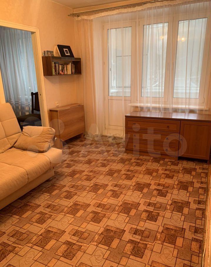 Продажа двухкомнатной квартиры поселок Барвиха, цена 7800000 рублей, 2021 год объявление №628648 на megabaz.ru