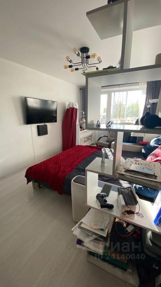 Продажа однокомнатной квартиры Подольск, Рабочая улица 26, цена 5500000 рублей, 2021 год объявление №618336 на megabaz.ru