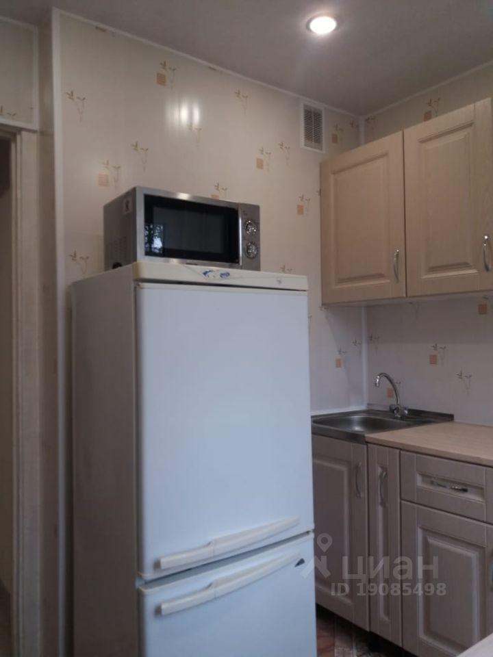 Аренда двухкомнатной квартиры Фрязино, проспект Мира 4к1, цена 25000 рублей, 2021 год объявление №1384814 на megabaz.ru