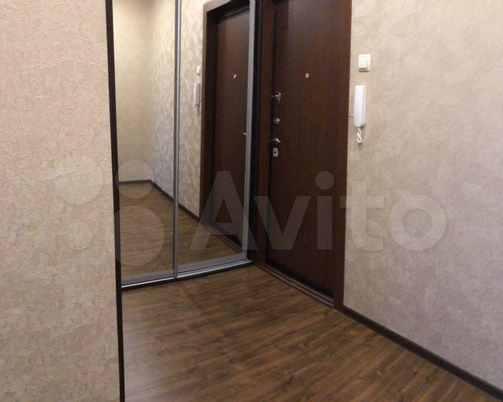 Продажа однокомнатной квартиры Москва, метро Чертановская, Ялтинская улица 14, цена 11200000 рублей, 2021 год объявление №619300 на megabaz.ru