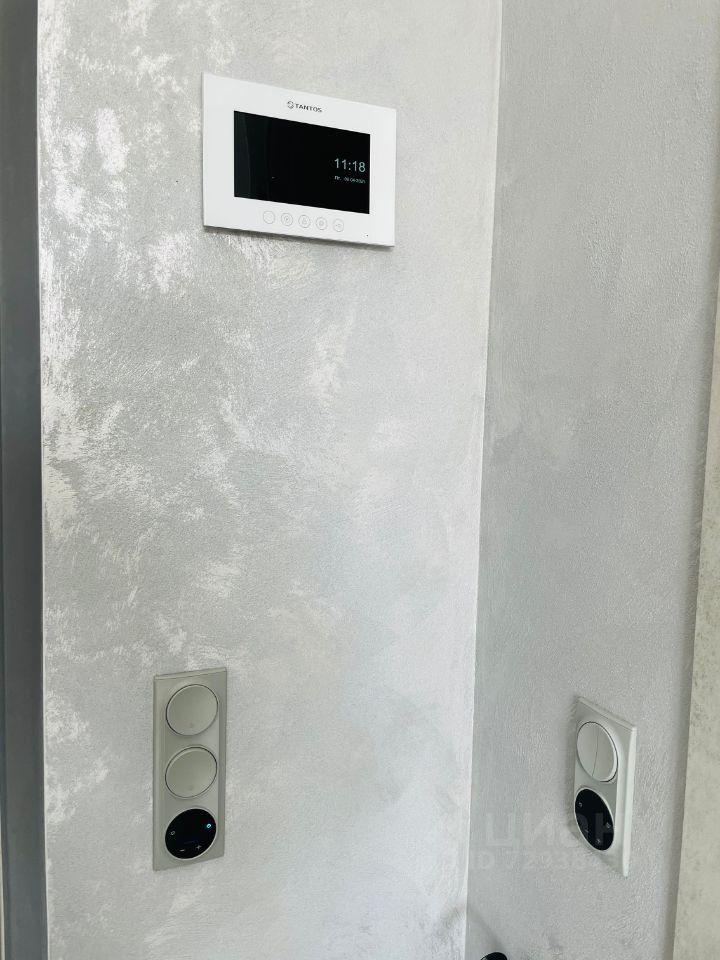 Продажа двухкомнатной квартиры Москва, метро Каховская, Малая Юшуньская улица 3, цена 16900000 рублей, 2021 год объявление №618160 на megabaz.ru