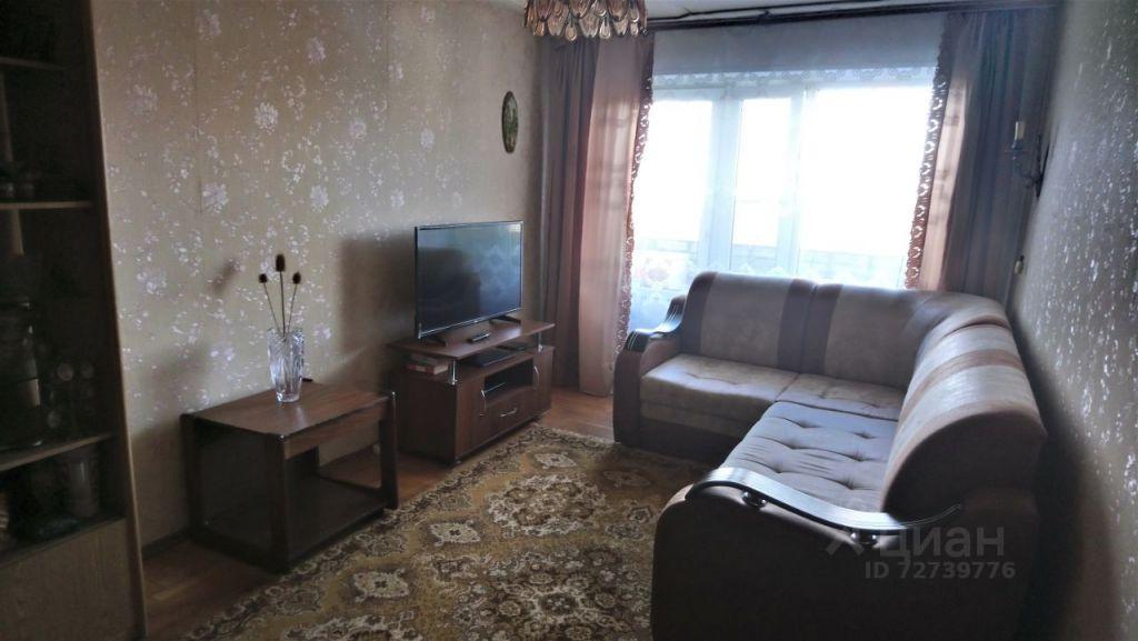 Продажа двухкомнатной квартиры Пущино, цена 3000000 рублей, 2021 год объявление №617548 на megabaz.ru