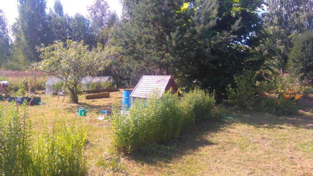 Продажа дома садовое товарищество Ветеран, цена 1700000 рублей, 2021 год объявление №618413 на megabaz.ru