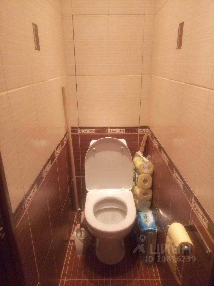 Продажа трёхкомнатной квартиры Королёв, проспект Королёва 3, цена 7500000 рублей, 2021 год объявление №618340 на megabaz.ru