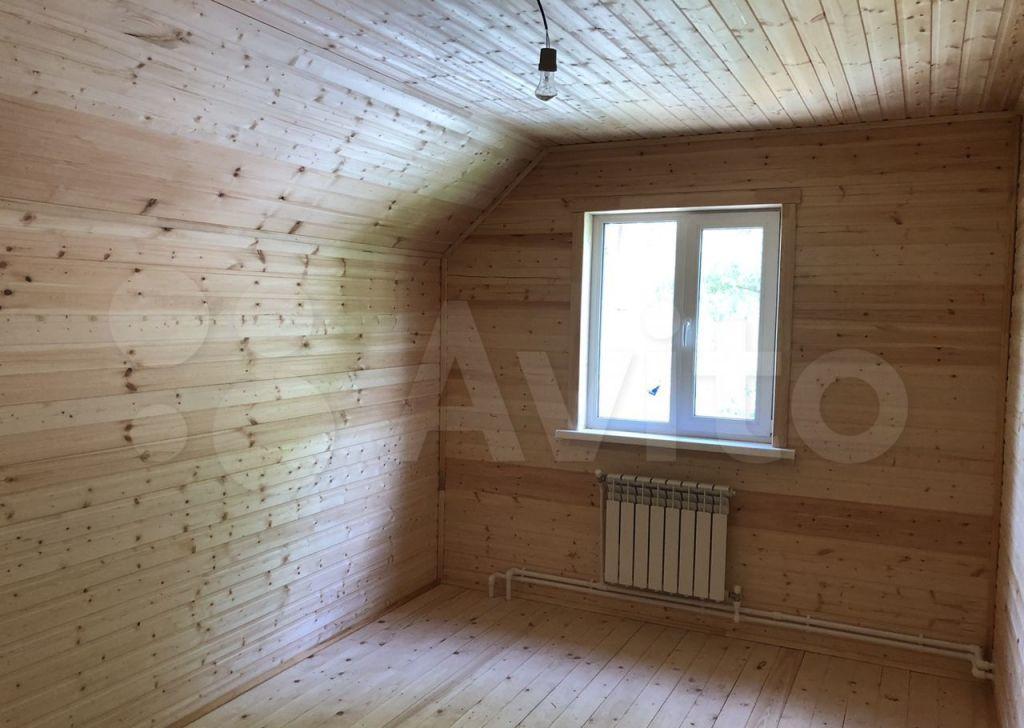 Продажа дома деревня Цибино, цена 4300000 рублей, 2021 год объявление №660232 на megabaz.ru