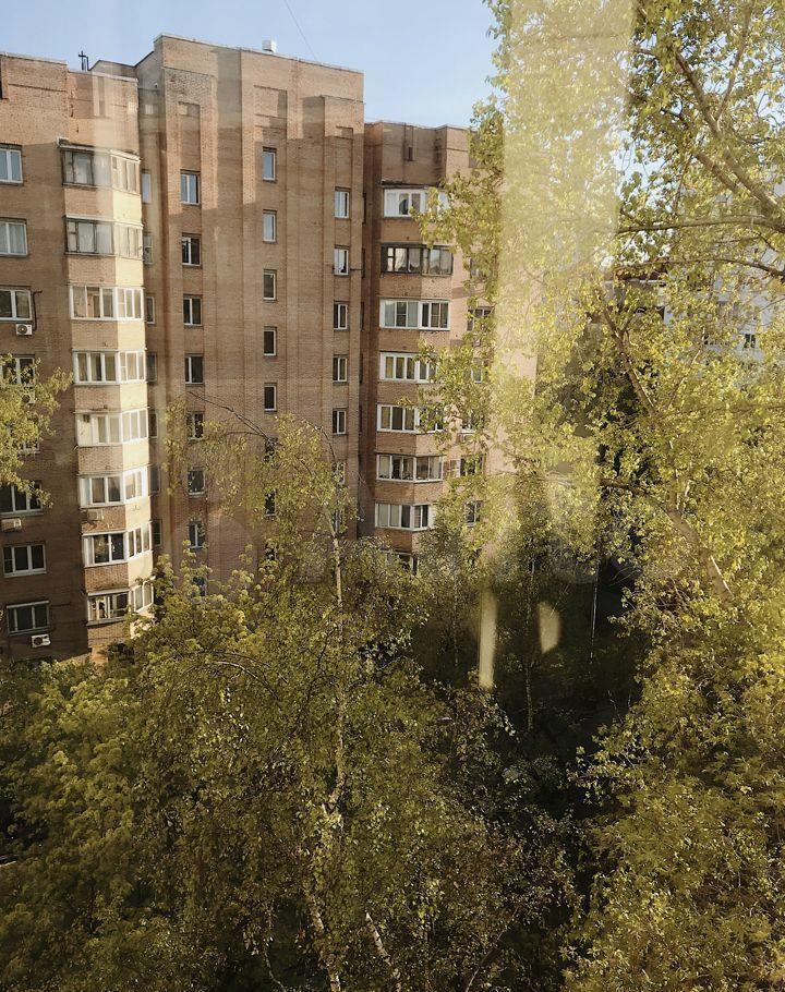 Аренда двухкомнатной квартиры Москва, метро Рижская, Большая Переяславская улица 17, цена 48000 рублей, 2021 год объявление №1384900 на megabaz.ru