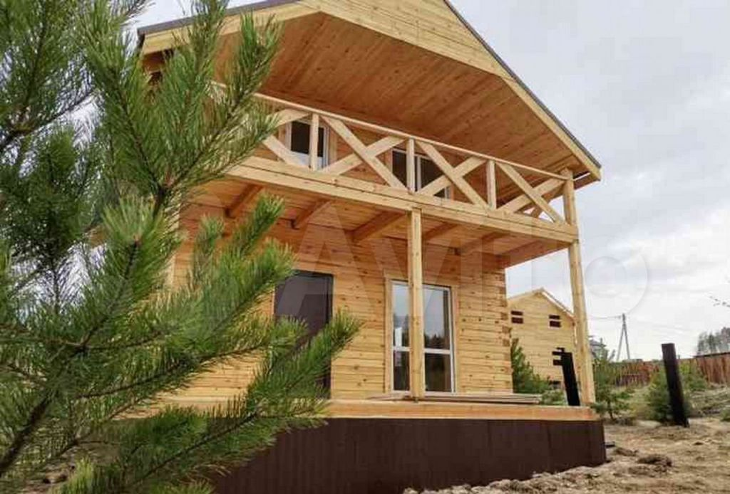 Продажа дома поселок Володарского, цена 4500001 рублей, 2021 год объявление №647690 на megabaz.ru