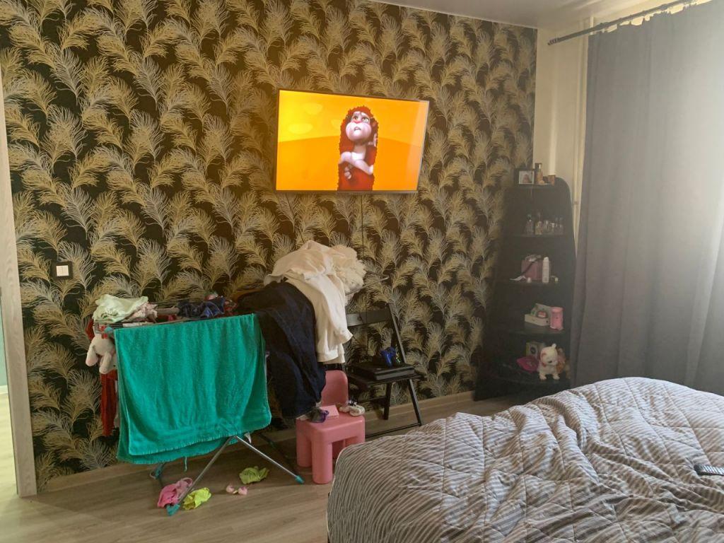 Продажа двухкомнатной квартиры село Домодедово, бульвар Строителей 3, цена 7200000 рублей, 2021 год объявление №618598 на megabaz.ru