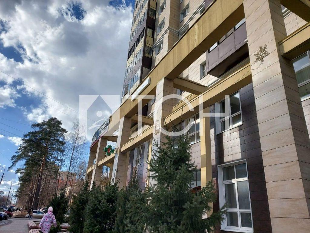 Продажа комнаты Пушкино, улица Тургенева 13, цена 9000000 рублей, 2021 год объявление №618622 на megabaz.ru