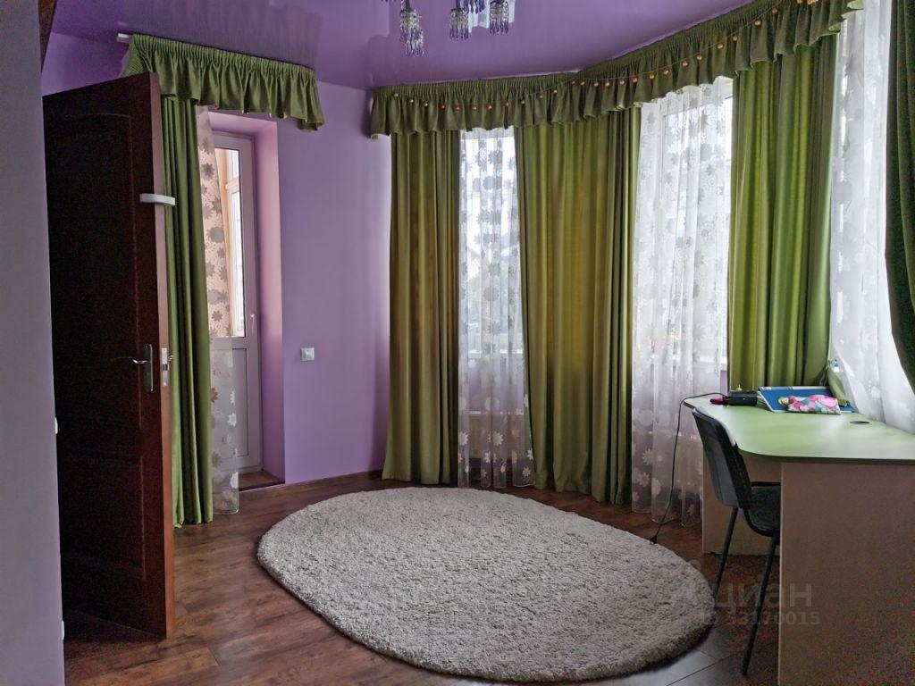 Продажа дома село Тарасовка, метро Ботанический сад, цена 15000000 рублей, 2021 год объявление №605515 на megabaz.ru