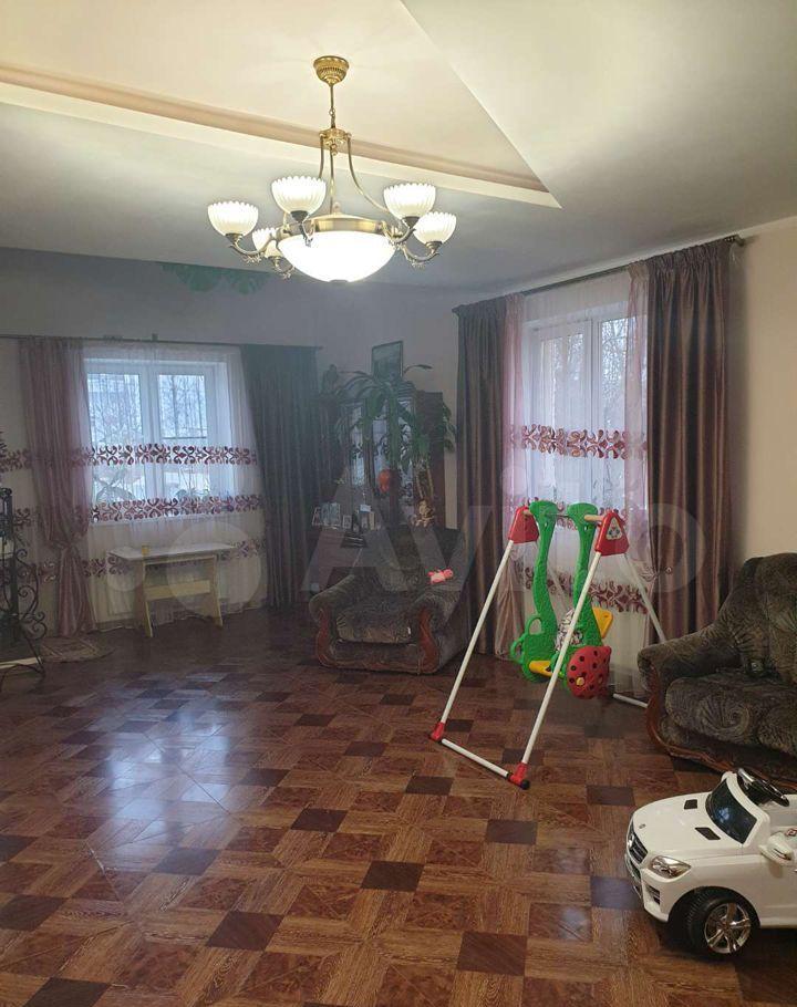 Продажа дома Звенигород, Садовая улица 96А, цена 19300000 рублей, 2021 год объявление №619737 на megabaz.ru