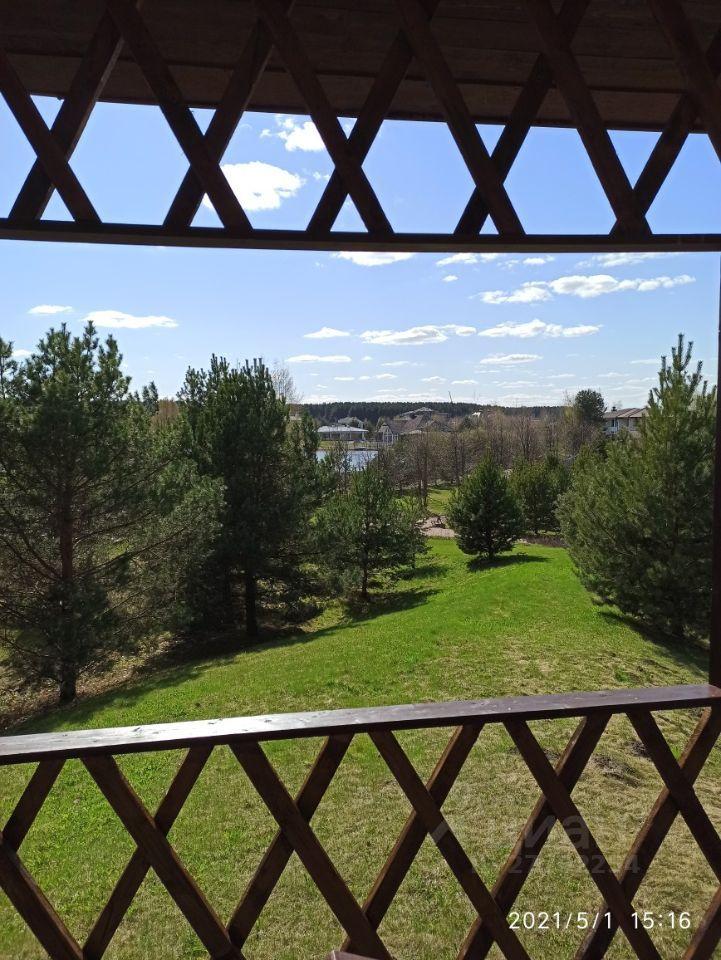 Продажа дома деревня Воронино, цена 18999999 рублей, 2021 год объявление №614878 на megabaz.ru