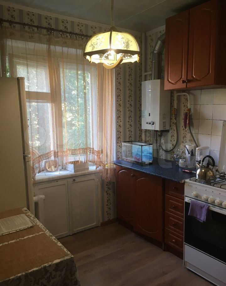 Продажа однокомнатной квартиры Подольск, улица Циолковского 13Б, цена 4500000 рублей, 2021 год объявление №667534 на megabaz.ru