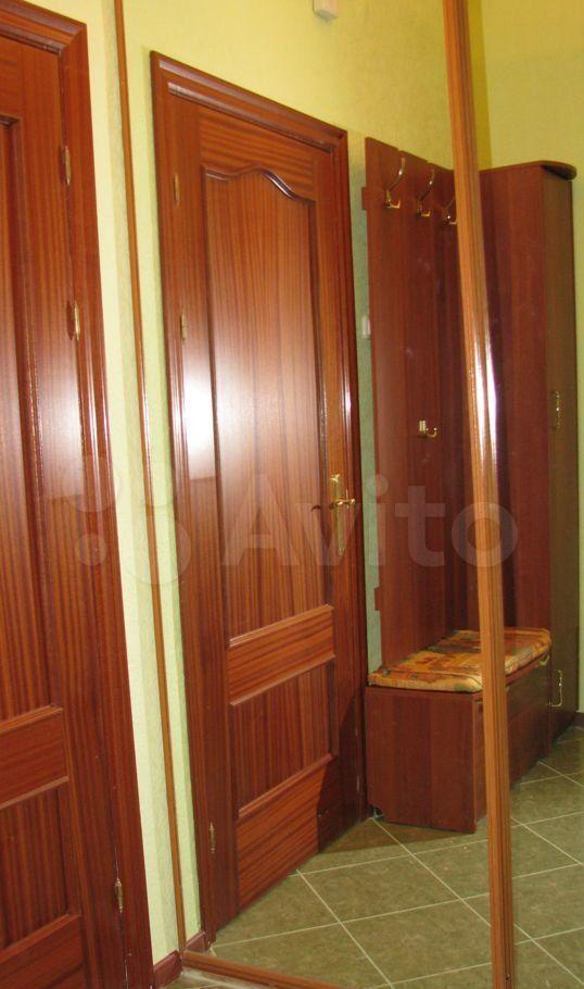 Аренда однокомнатной квартиры Москва, метро Красные ворота, Фурманный переулок 18, цена 75000 рублей, 2021 год объявление №1386494 на megabaz.ru