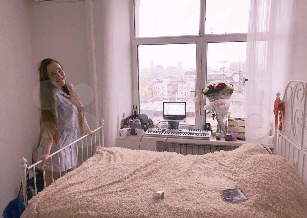 Аренда комнаты Москва, метро Тургеневская, Бобров переулок 2, цена 24000 рублей, 2021 год объявление №1388229 на megabaz.ru
