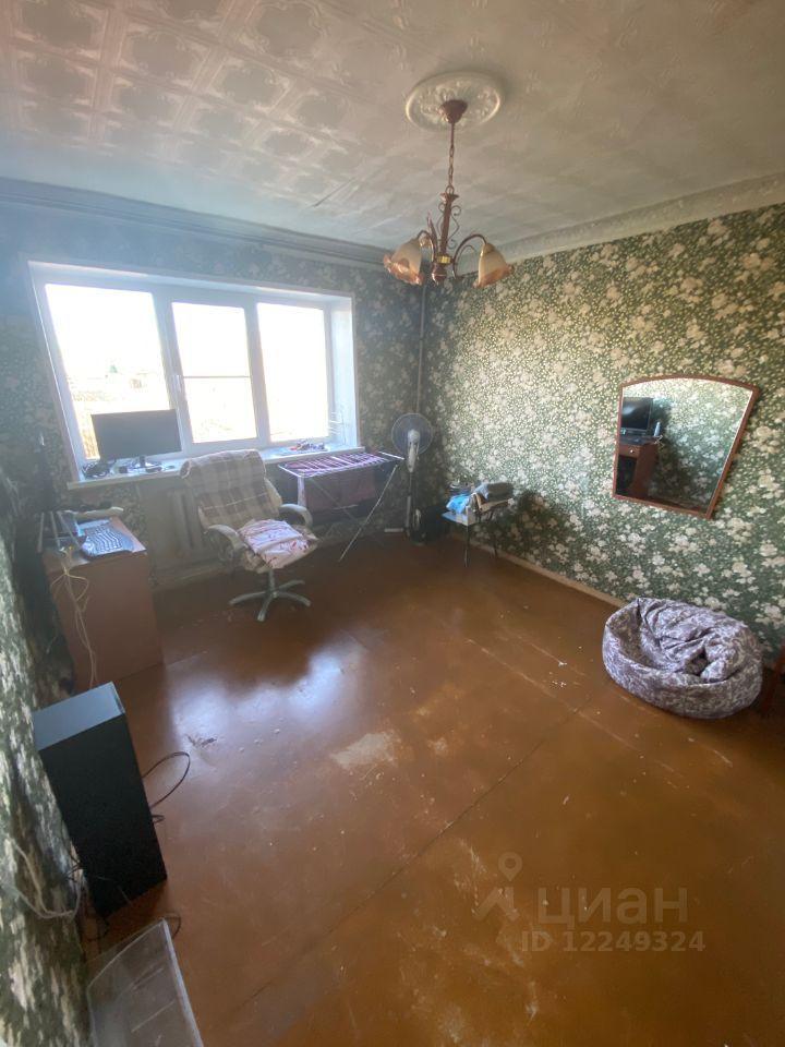Продажа трёхкомнатной квартиры поселок Шатурторф, улица Красный Посёлок 3, цена 1950000 рублей, 2021 год объявление №618518 на megabaz.ru