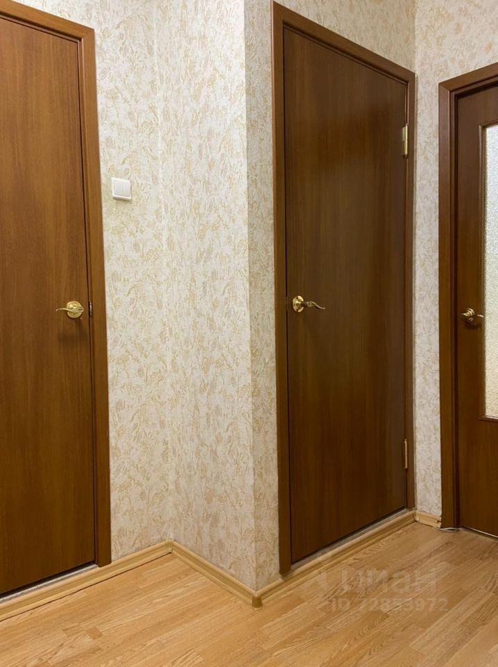 Продажа однокомнатной квартиры Мытищи, метро Медведково, улица Борисовка 20, цена 7250000 рублей, 2021 год объявление №618556 на megabaz.ru