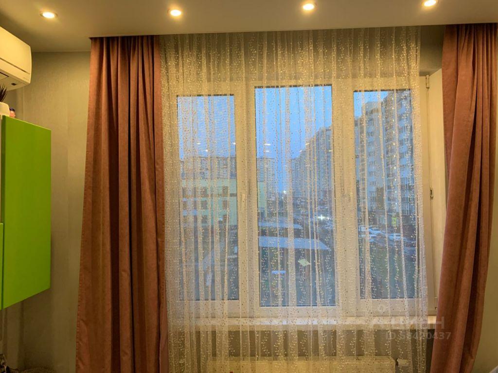 Продажа двухкомнатной квартиры Домодедово, улица Курыжова 15к1, цена 7700000 рублей, 2021 год объявление №618662 на megabaz.ru