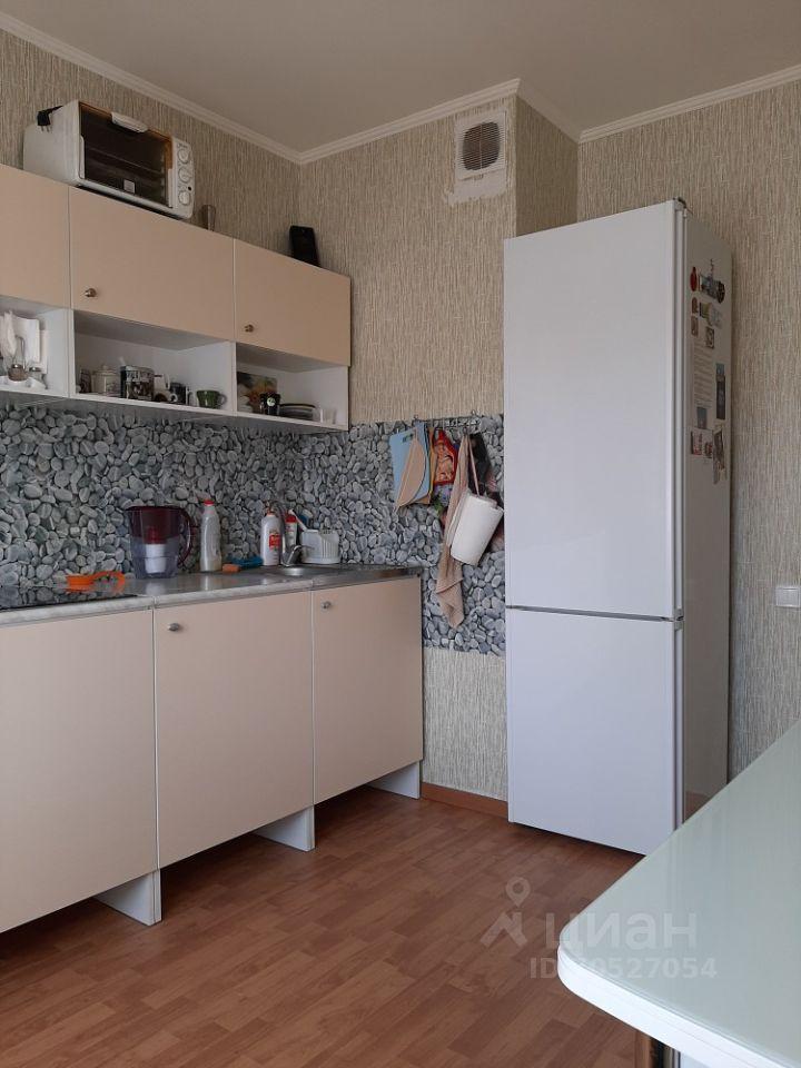 Продажа однокомнатной квартиры деревня Марусино, Заречная улица 33к5, цена 4600000 рублей, 2021 год объявление №618537 на megabaz.ru