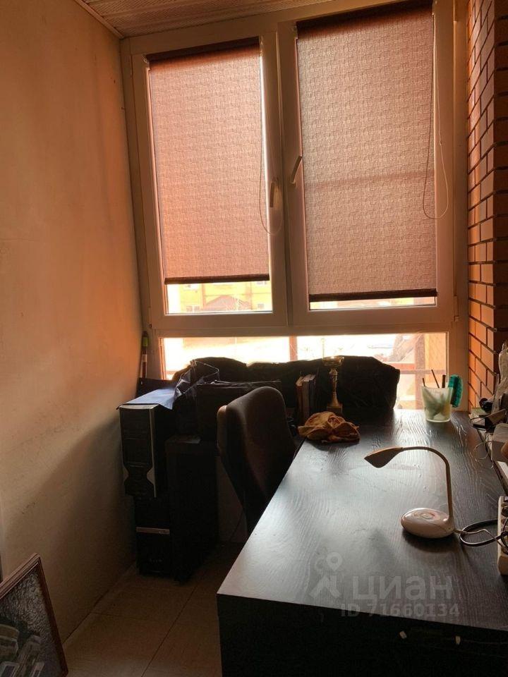 Продажа двухкомнатной квартиры деревня Оболдино, Радужная улица 7, цена 4400000 рублей, 2021 год объявление №612293 на megabaz.ru