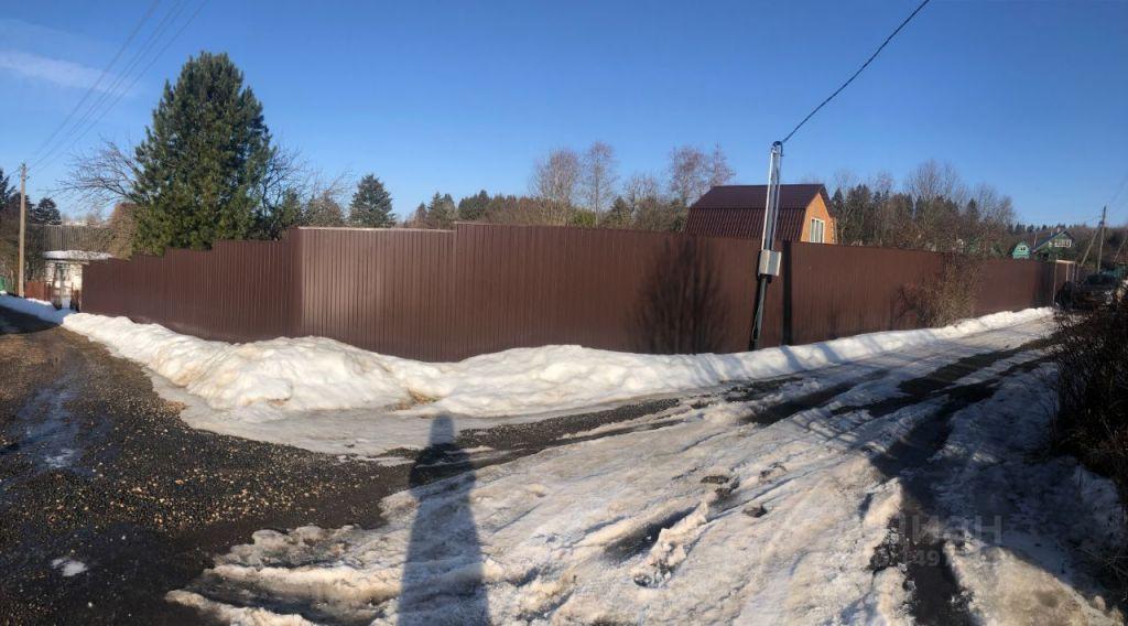 Продажа дома садовое товарищество Родник, цена 2500000 рублей, 2021 год объявление №618619 на megabaz.ru