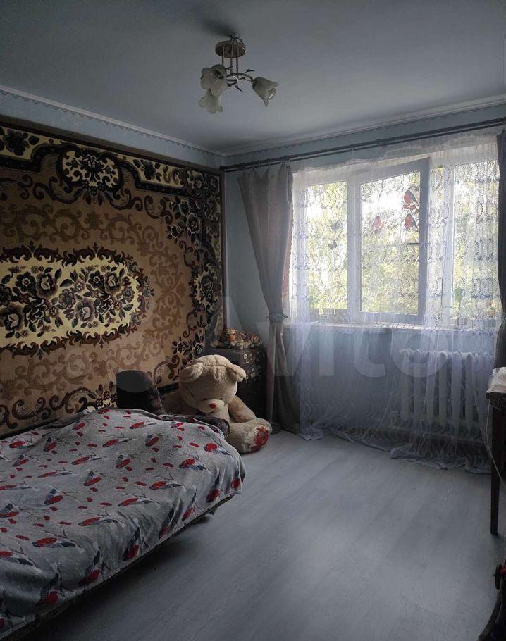Продажа трёхкомнатной квартиры Талдом, цена 3000000 рублей, 2021 год объявление №670883 на megabaz.ru