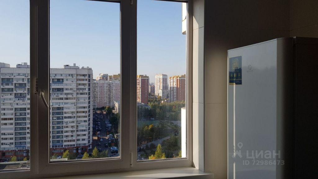 Аренда двухкомнатной квартиры Москва, метро Университет, Мичуринский проспект 17, цена 58000 рублей, 2021 год объявление №1385100 на megabaz.ru