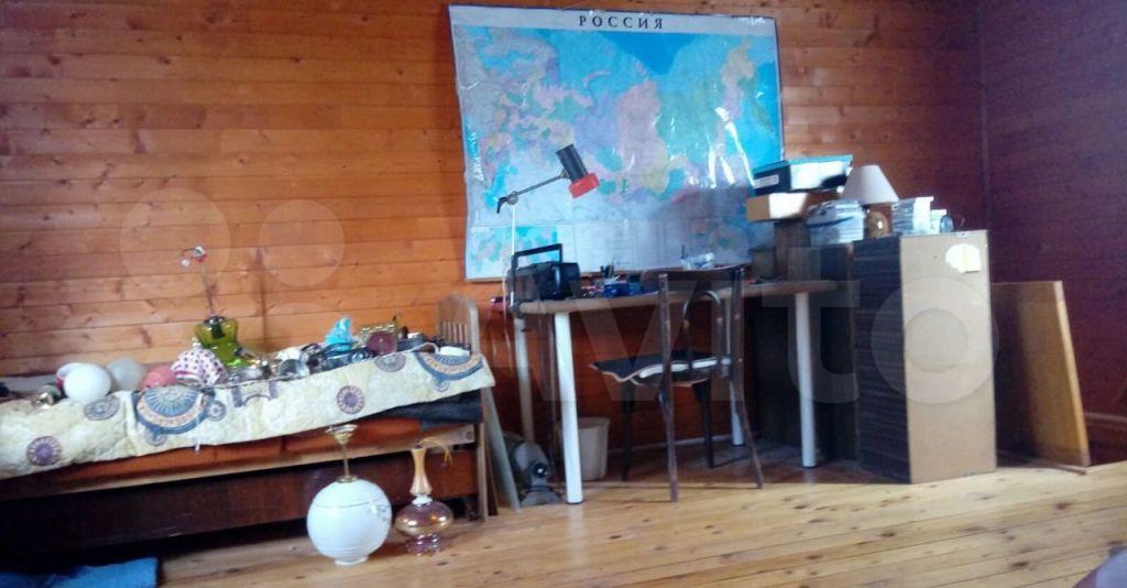 Продажа дома деревня Сорокино, цена 980000 рублей, 2021 год объявление №632100 на megabaz.ru