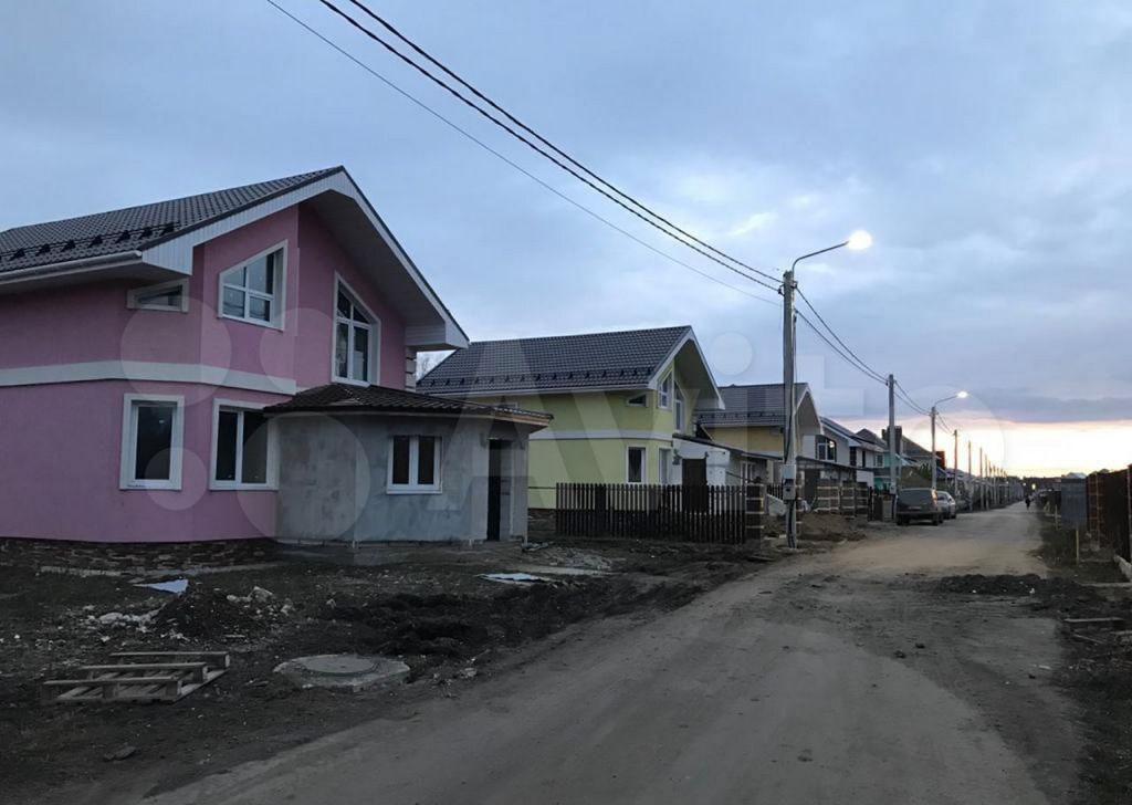 Продажа дома коттеджный посёлок Лосиный Парк-2, цена 13000000 рублей, 2021 год объявление №604120 на megabaz.ru