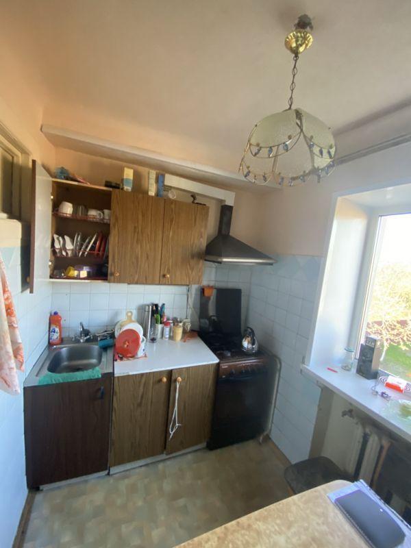 Продажа трёхкомнатной квартиры поселок Шатурторф, улица Красный Посёлок 3, цена 1950000 рублей, 2021 год объявление №618512 на megabaz.ru