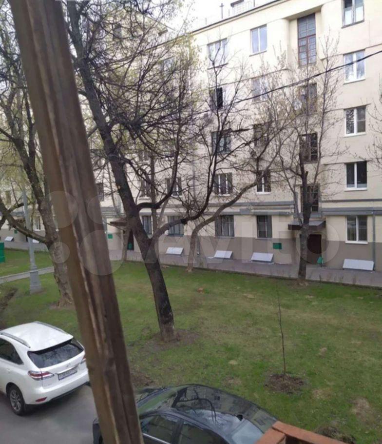 Аренда трёхкомнатной квартиры Москва, метро Студенческая, Можайский переулок 3, цена 47500 рублей, 2021 год объявление №1420981 на megabaz.ru