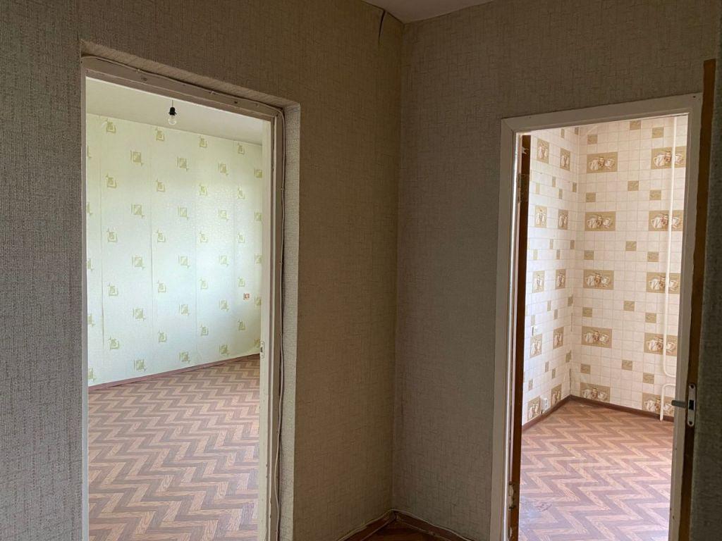 Продажа однокомнатной квартиры Королёв, улица Мичурина 21, цена 5300000 рублей, 2021 год объявление №618519 на megabaz.ru