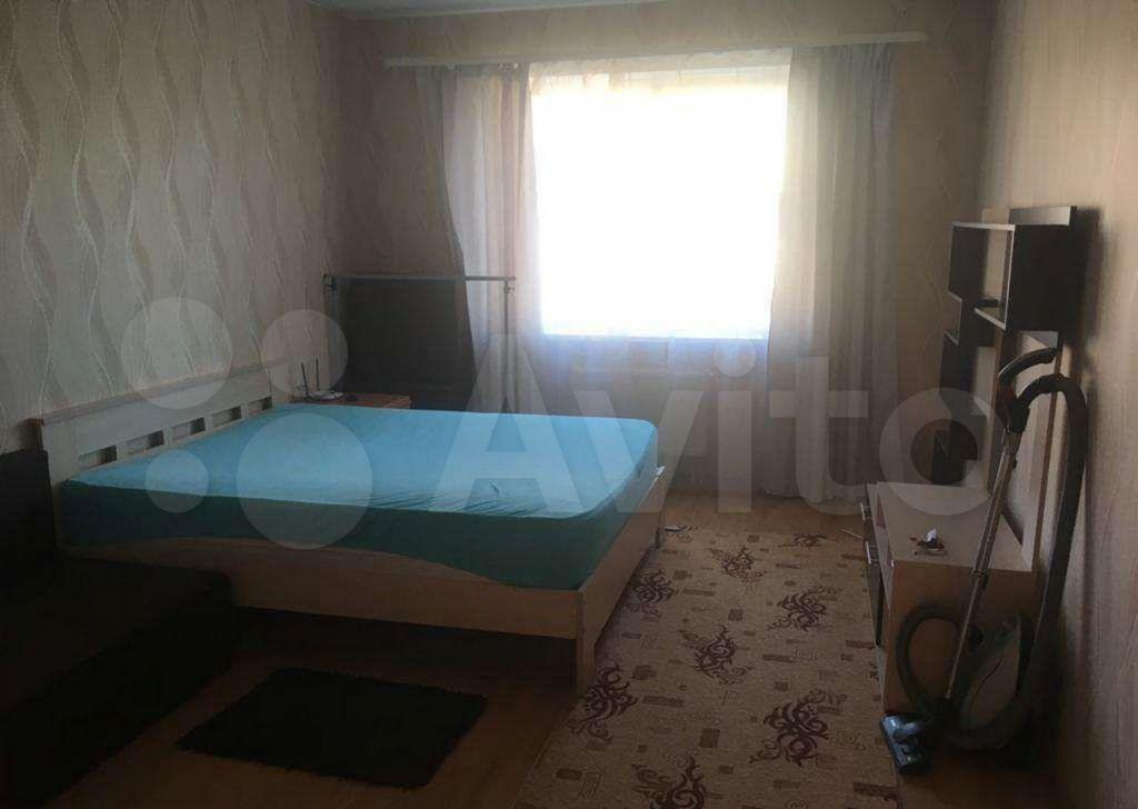Аренда однокомнатной квартиры село Константиново, цена 20000 рублей, 2021 год объявление №1385158 на megabaz.ru