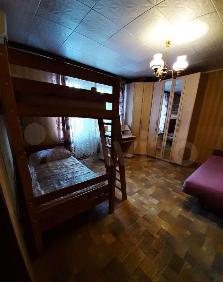Аренда однокомнатной квартиры поселок Новый Городок, цена 20000 рублей, 2021 год объявление №1463108 на megabaz.ru