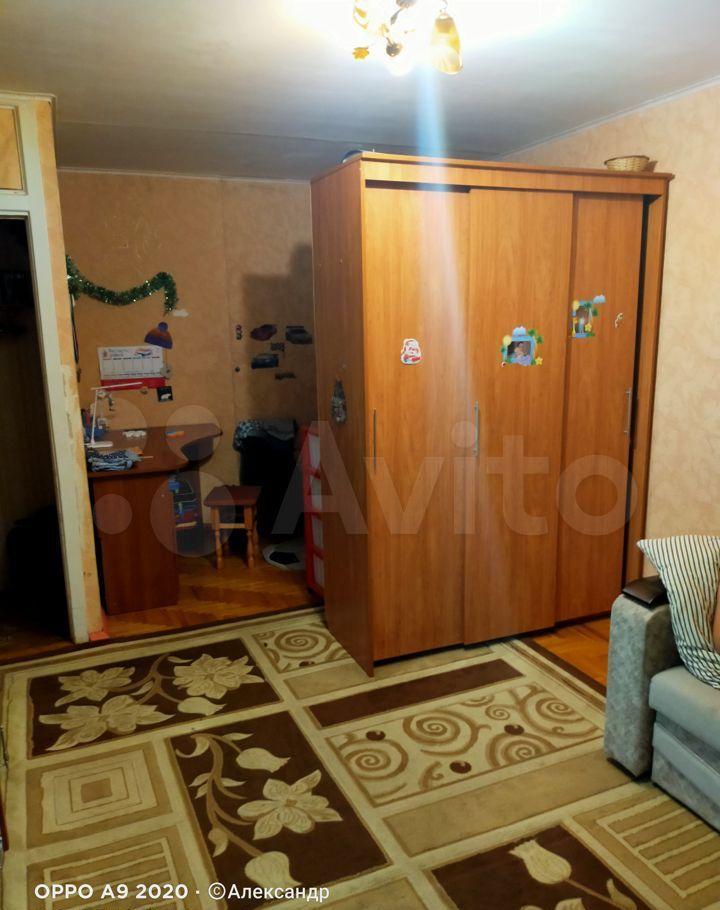 Продажа однокомнатной квартиры Пущино, цена 2500000 рублей, 2021 год объявление №653709 на megabaz.ru