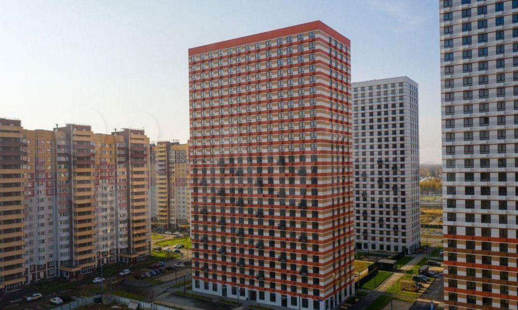 Продажа двухкомнатной квартиры Видное, цена 6080000 рублей, 2021 год объявление №618812 на megabaz.ru