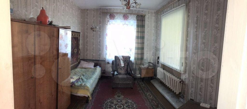 Продажа дома село Дединово, Первомайская улица, цена 3450000 рублей, 2021 год объявление №576244 на megabaz.ru