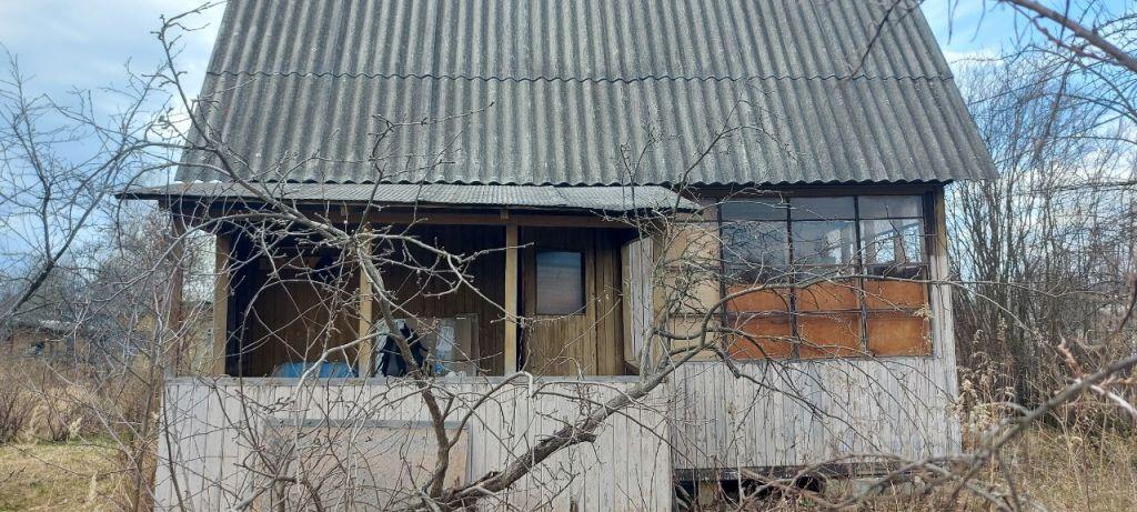 Продажа дома садовое товарищество Заря, цена 400000 рублей, 2021 год объявление №636176 на megabaz.ru