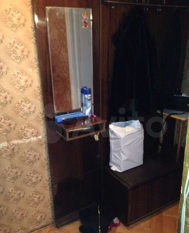 Продажа двухкомнатной квартиры Москва, метро Южная, Днепропетровская улица 5к4, цена 10100000 рублей, 2021 год объявление №618826 на megabaz.ru