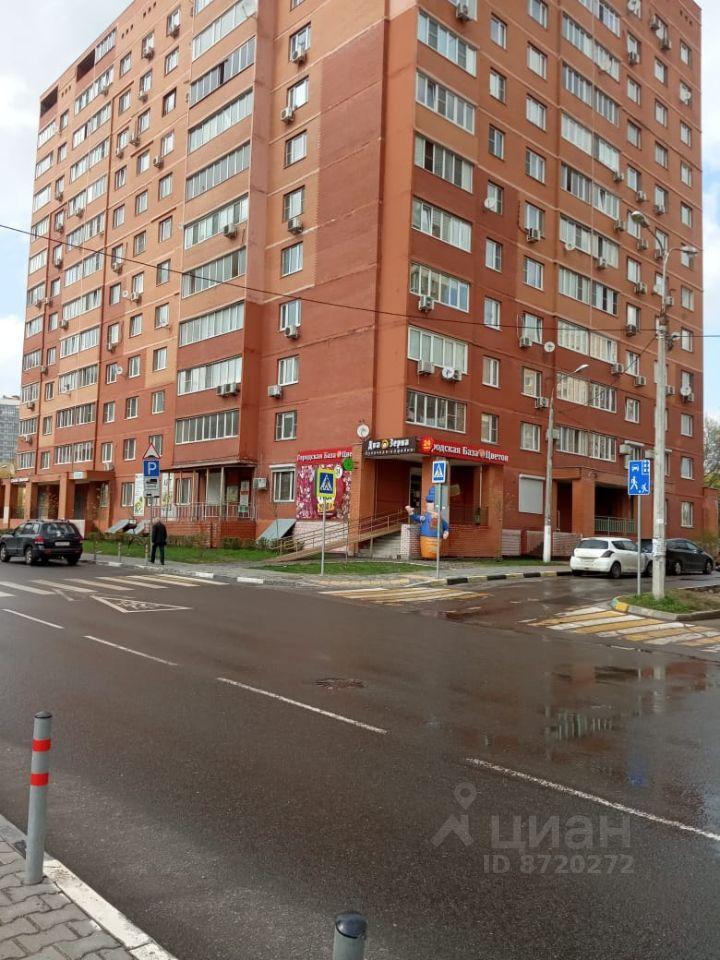 Продажа двухкомнатной квартиры Мытищи, метро Тверская, Рождественская улица 5, цена 13500000 рублей, 2021 год объявление №616143 на megabaz.ru